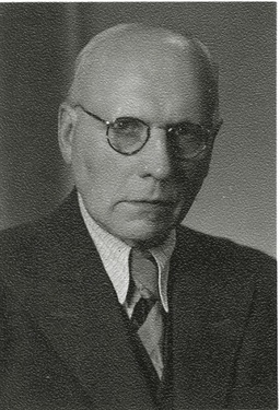 Franz Kusserow. Jehovas Zeugen, Archiv Zentraleuropa