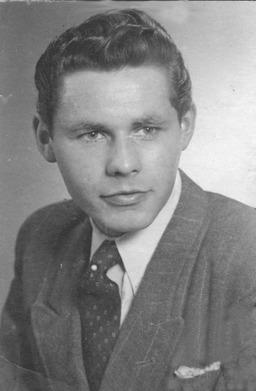Hans Werner Kusserow. Jehovas Zeugen, Archiv Zentraleuropa