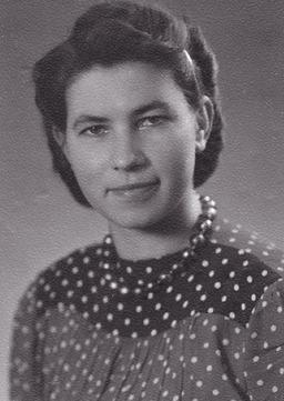 Hildegard Kusserow. Jehovas Zeugen, Archiv Zentraleuropa