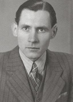 Karl Heinz Kusserow. Jehovas Zeugen, Archiv Zentraleuropa