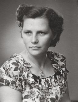 Magdalena Kusserow. Jehovas Zeugen, Archiv Zentraleuropa