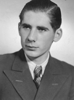 Paul Gerhard Kusserow. Jehovas Zeugen, Archiv Zentraleuropa