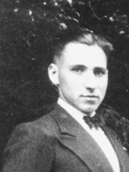 Siegfried Kusserow. Jehovas Zeugen, Archiv Zentraleuropa