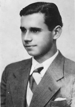 Wilhelm Kusserow. Jehovas Zeugen, Archiv Zentraleuropa