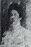 Portrait von Clara Lorch