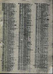 Häftlingspersonalkarte des Konzentrationslagers Buchenwald für Siegfried Meyer, Seite 6