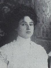 Portrait von Paula Naumann